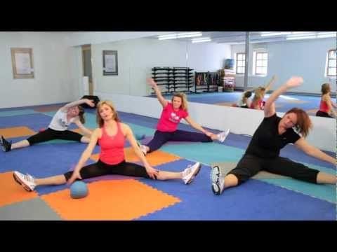 Cviky na vnútorné stehná - posilovanie vnútorných stehien - VIDEO Ako sa to robí.sk