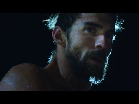 Michael Phelps: RULE YOURSELF new commercial for underarmour that is amazing