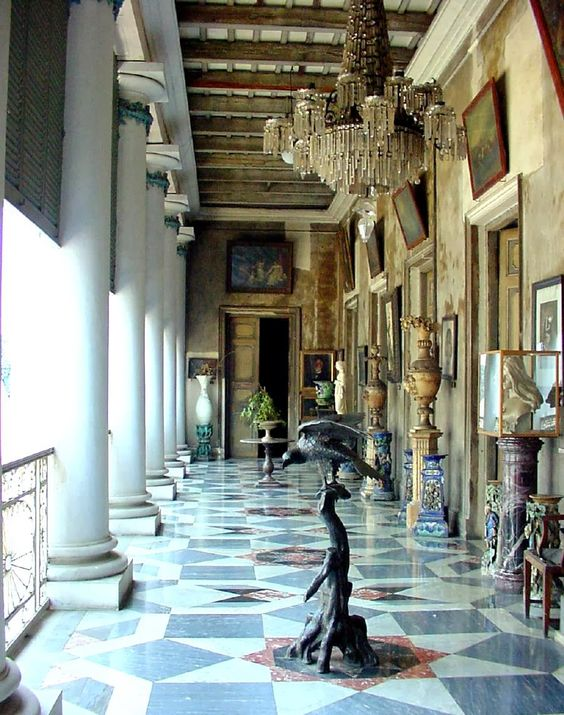 Palaces and Marbles on Pinterest
