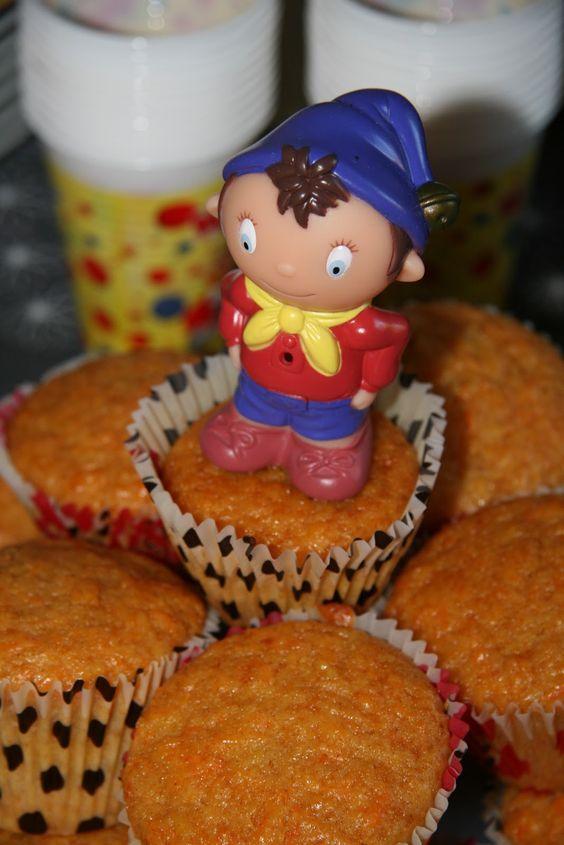 Carrot cupcake  o que fazer pró jantar ???: Cupcake de cenoura