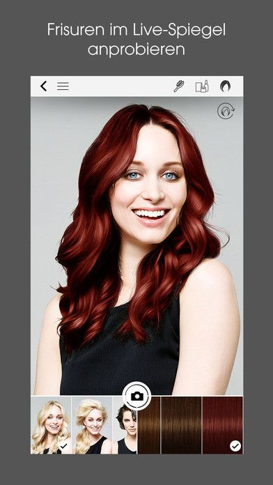 Frisuren App Awesome Die Besten Apps Mit Denen Du Neue Frisuren Testen Kannst In 2020 Neue Frisuren Haar Styling Frisuren Langhaar