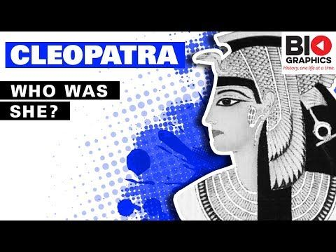 Cleopatra Biography Who Was She Youtube Cleopatra History Cleopatra Robin Williams Biography