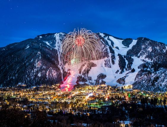 Aspen Nightlife the Altitude and the Dance Festival