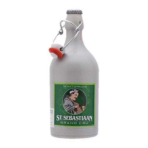 Bia Sứ St. Sebastiaan Grand Cru 7,5% - Chai 500ml - Thùng 6 Chai