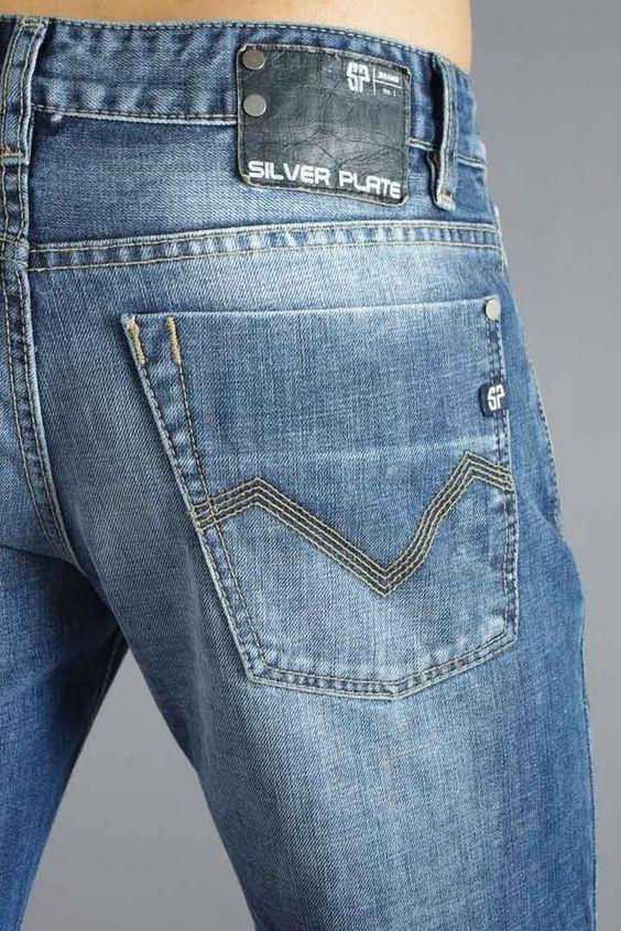 Con nosotros encuentras la mayor variedad de #jeans en #Puebla ...