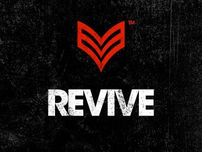 Revive brand designed by http://udfddesign.com branding design #brandingdesign #design