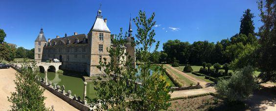 Château de Sully.