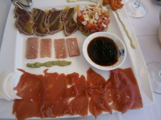 Alles Thunfisch
