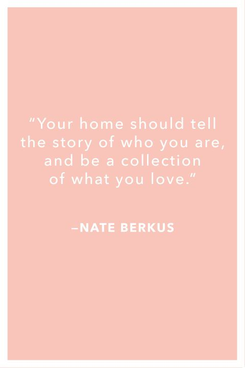 18 Interior Design Inspiration Quotes - Top Interior Designers Share Inspiration