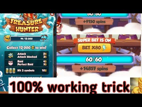 coin master unblock spin