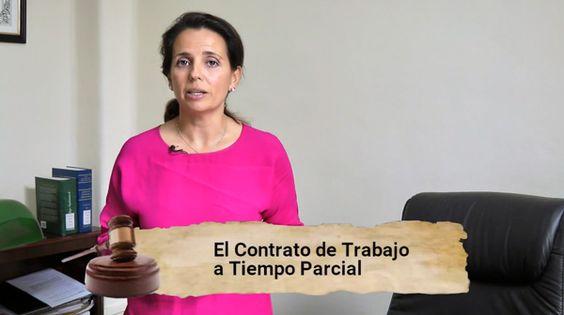Contrato a Tiempo Parcial | Melián Abogados
