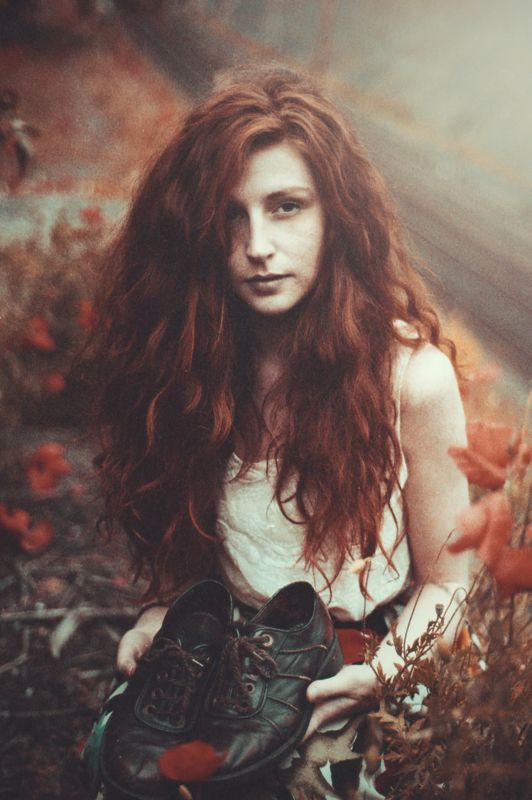 Chloe Cabret (Part. II) / Fashion - Beauty  Photographer: Charlie Foster / http://strkng.com/s/5vc  United States of America / Portland    #Fashion___Beauty #United_States_of_America #Portland #bestof #international #contemporary #photography #strkng #picoftheday