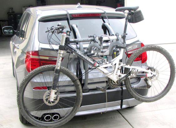 Bmw X3 Bike Rack Bmw X3 Bike Rack Pinterest Bikes