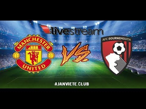 Tonight S Soccer Match Between Manchester United And Afc