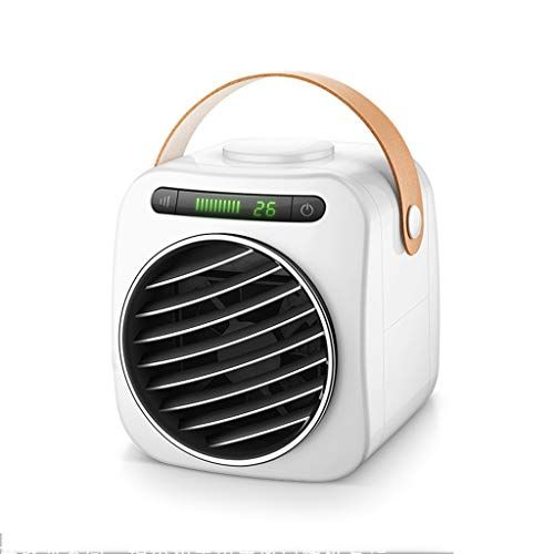 Slow Time Shop Portable Air Conditioner Mini Usb Personal Space