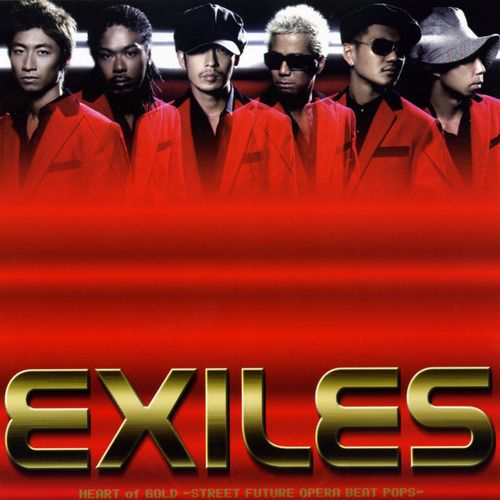 EXILE - HEART of GOLD ~STREET ...