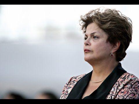 Dilma e os Advogados Dela Surtaram De Vez!!! - Joice Hasselmann
