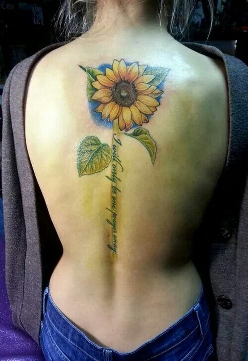 I want something like this but a different flower