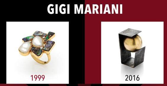 OFF JOYA 2016 -   - R-evolucion - Gigi Mariani: