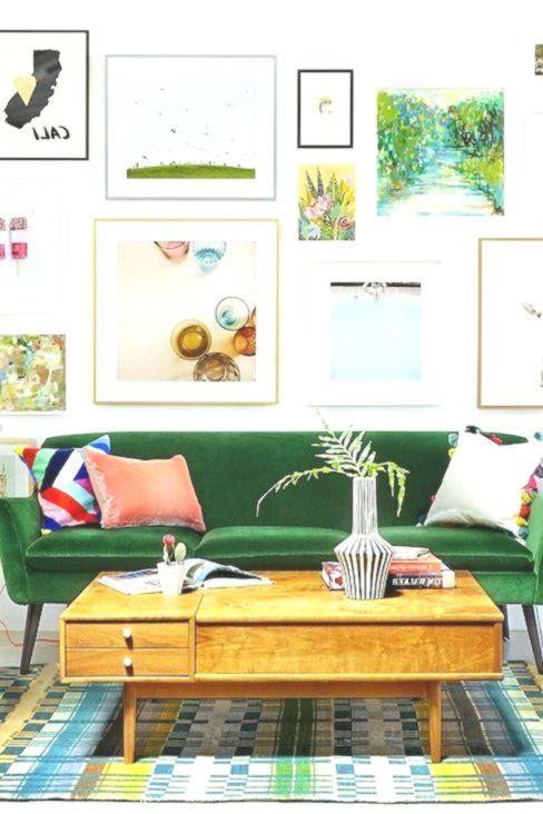 Appeso Al Muro Di Una Galleria Mozzafiato Demistificato Wall Decor Living Room Living Room Decor Apartment Room Wall Decor