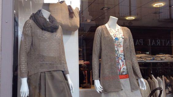 La moda em Provence 2015