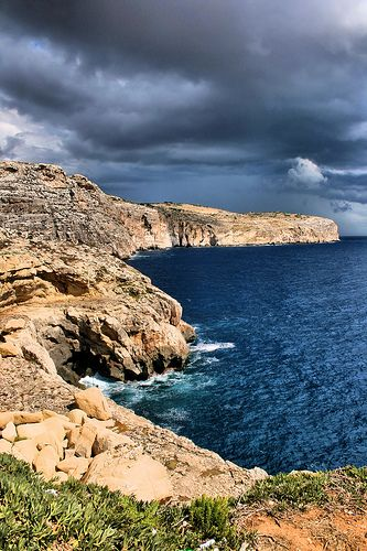 Dingli Cliffs l Malta Direct will help you plan your trip
