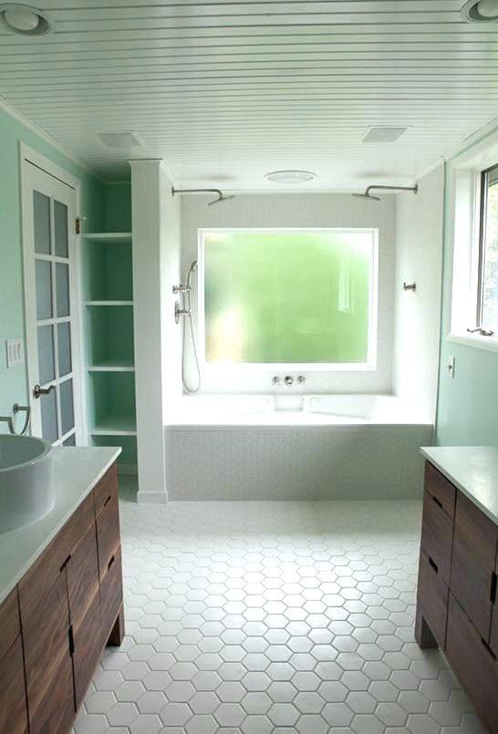 White Hexagon Floor Tile Google Search Bathroom Flooring Bathroom Floor Tiles Large Hexagon Floor Tile