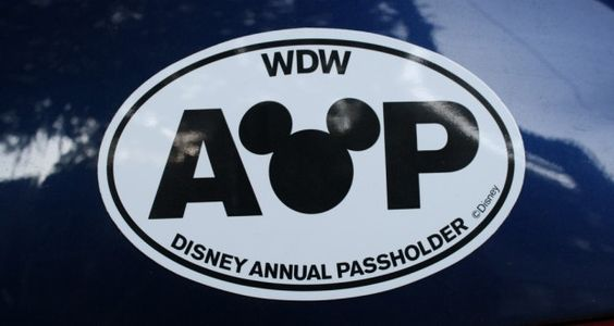 8 Reasons Why You Should Buy an Annual Pass to Walt Disney World