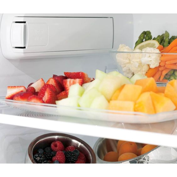 """GE Profile PWE23KSKSS 36"""" French Door Refrigerator. Buy more, save more. Watch your savings grow. A minimum of 2 items must be added to the cart to be qualified. The qualifying discount amount depends on the brand and the value of your cart and item(s) total. If you qualify for the AppliancesConnection exclusive instant savings discount you will see a green badge below the items in your cart with the amount of savings for shopping with us."""