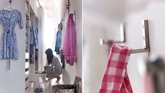 Kleiderschränke für kleine Schlafzimmer