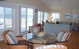 Clean, Modern Oceanfront Single Family HouseHoliday Rental in Holgate from @HomeAwayUK #holiday #rental #travel #homeaway