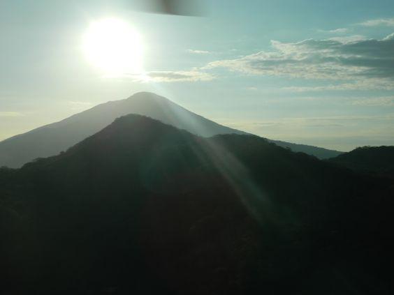 Cerro Conchagua, La Unión