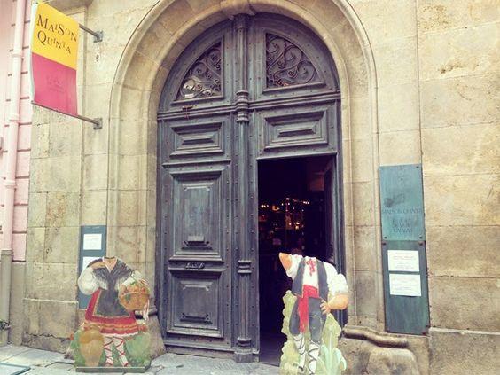 Maison Quinta - Perpignan