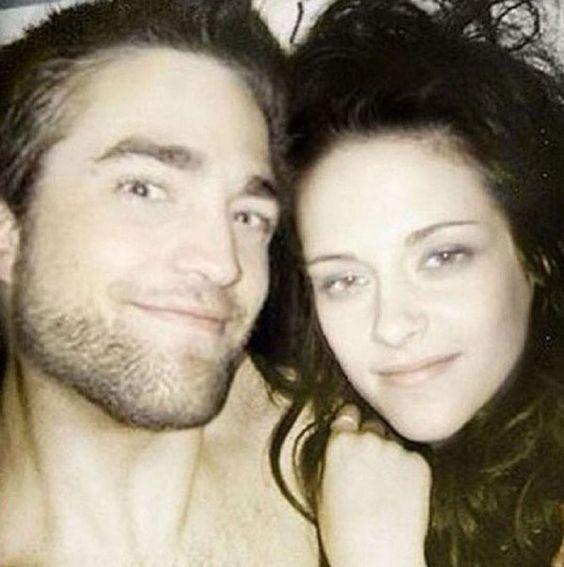 Robert Pattinson Hasn't Ruled Out Reuniting With KristenStewart
