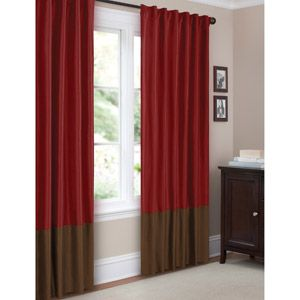 Silk Canopies And Curtain Panels On Pinterest