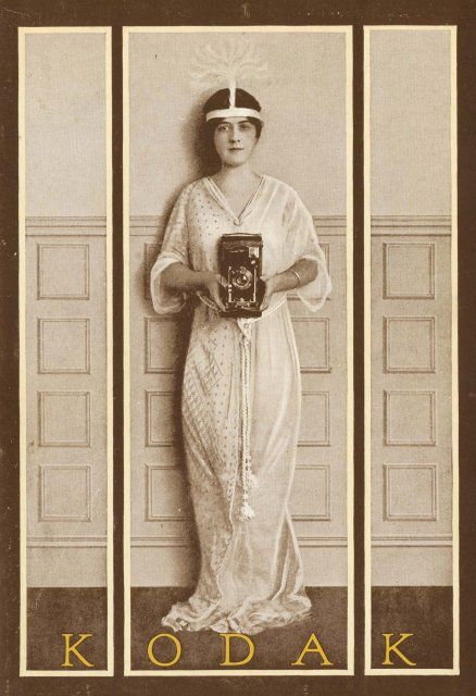 1915 Beauty