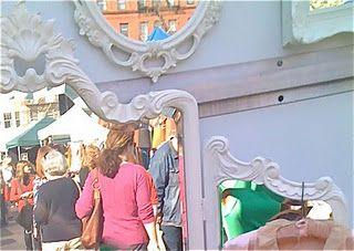 Flea markets rock http://www.backtoa.com