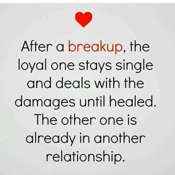 long term relationship fears after divorce