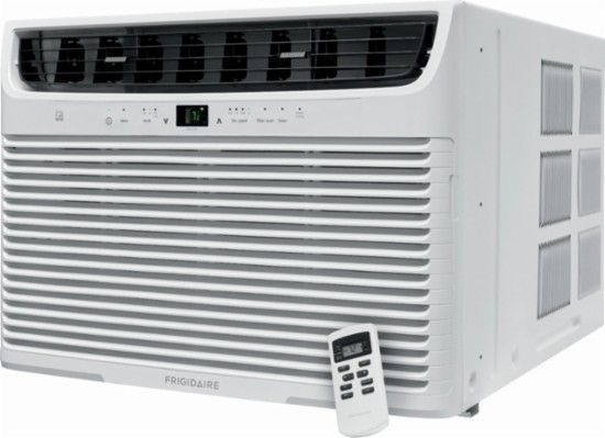 Energy Window Air Conditioner Room Air Conditioner Frigidaire Air Conditioner