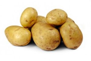 How to tell if potatoes are bad, rotten or spoiled?: Fresh Potatoes, Hair Recipes, Dirty Potatoes, Eatbydate Potatoes, Bake Potatoes, Boiling Potatoes, Potatoes Fresh, Boiled Potatoes