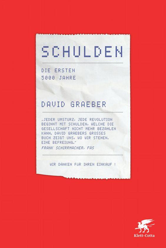 David Graeber - Schulden