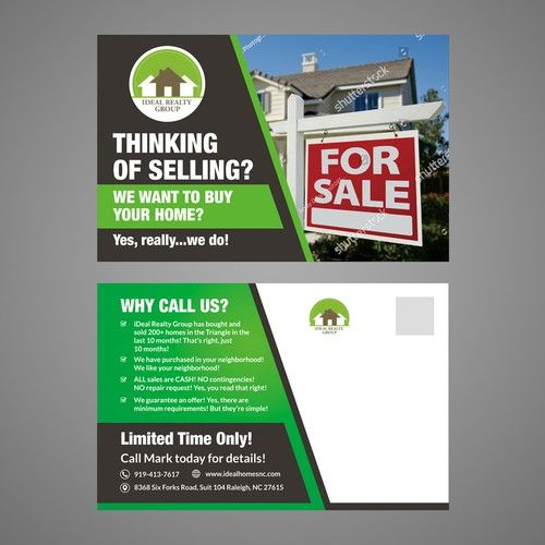 We Buy Houses Cash Because We Have All The Moneys Ohhh Yes Postcard Flyer Or Print Contest Postcard Flyer Print Des Home Buying We Buy Houses Flyer Printing