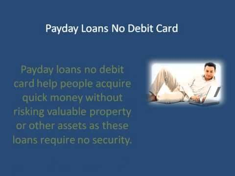 Access Cash Advance Loans before Payday Via Online Process