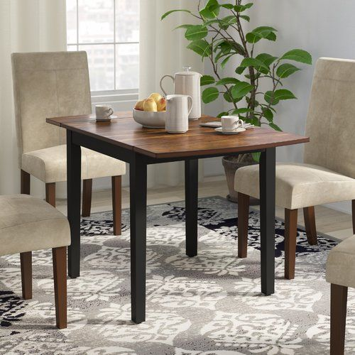 Chiles Dining Table Extendable Dining Table Dining Table Dining Table In Kitchen