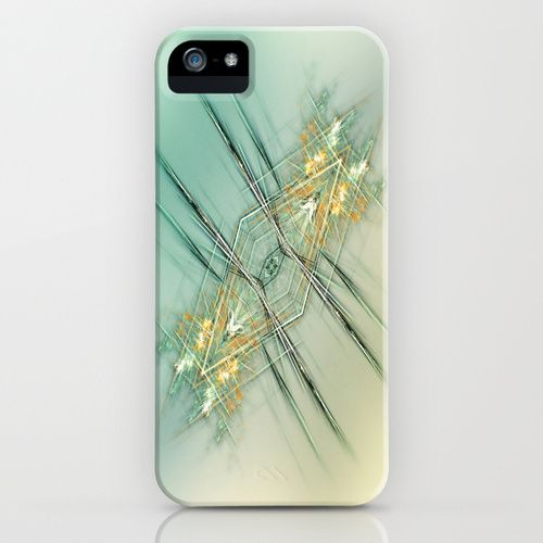 Libelle iPhone Case