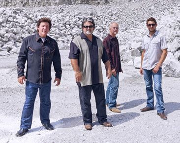 """Marty Raybon reunites with """"Shenandoah"""" for an upcoming tour"""