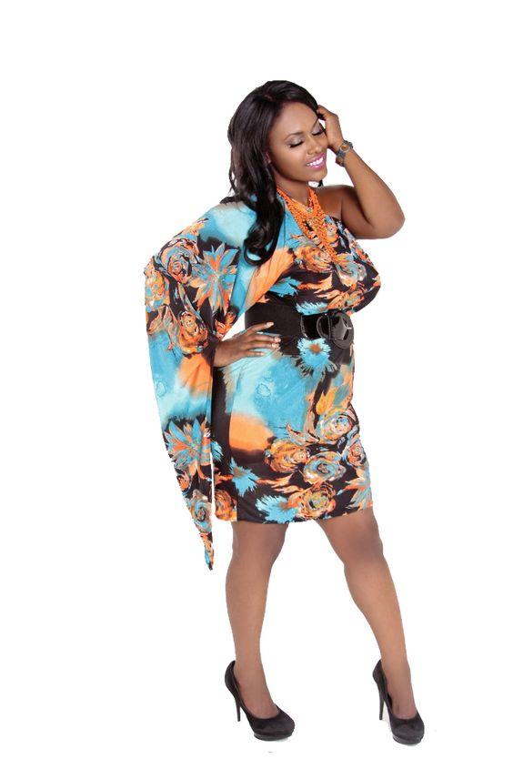 Solace: Tahitian Dress