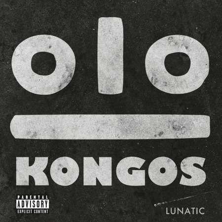 CD-Review: Kongos - Lunatic