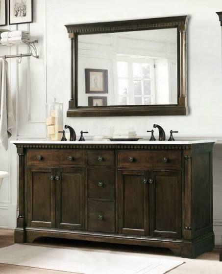 Double Sink Bathroom Vanity Clearance Bathroom Sink Vanity