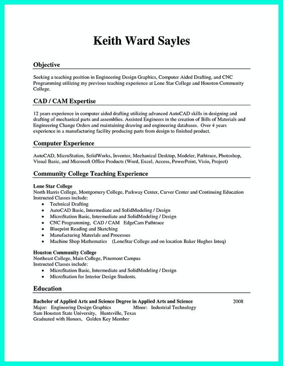 Computer Programmer Resume Has Some Paragraphs That Focuses On The Project Management Object Oriented Programming And Software Development Besides T Template
